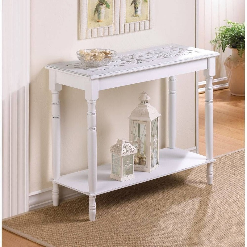 Entry Tables Console