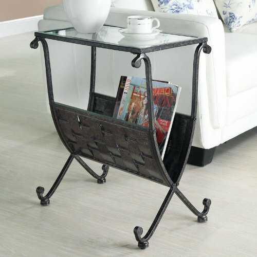 Magazin Rack - Modern